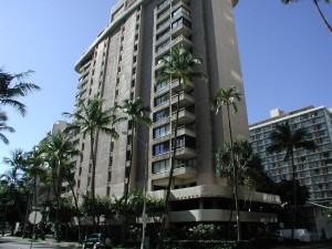 Aloha Tower