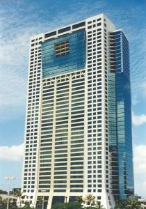 Hawaiki-Tower