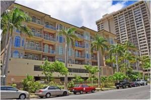 Loft at Waikiki