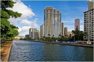 The Watermark Waikiki