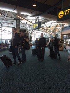 Vancouver Air Port3.7.16