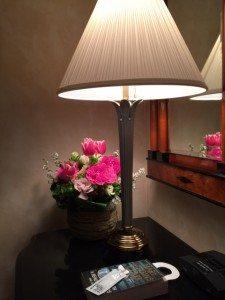 Tokyo Westin Flower2